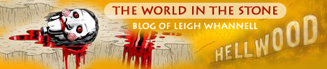 The official blog of Leigh Whannell! Welcome to my blog! I am officially screaming into the void!!